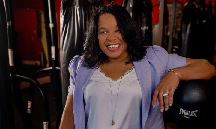Women to Watch : Daphney Smith-Jackson